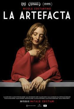 Nicola Costantino: La artefacta - Cartelera