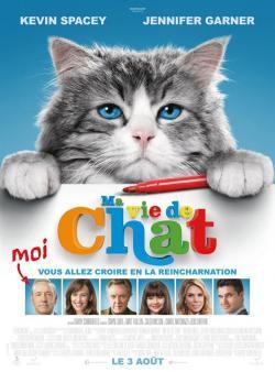 Ma vie de chat - A l'affiche