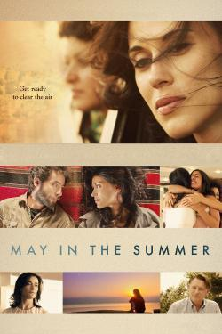 May in the Summer - Cartelera