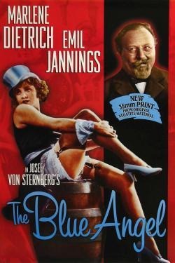 L'angelo azzurro - Film in Teatri