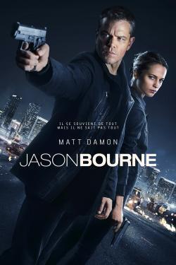 Jason Bourne - A l'affiche