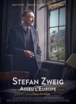 Stefan Zweig, adieu l'Europe - A l'affiche
