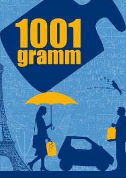 1001 Gram(2014) - Film in Teatri
