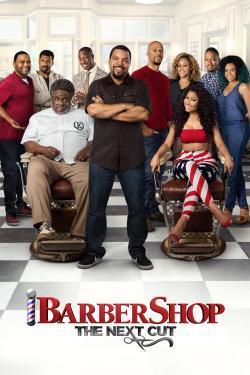 Barbershop: The Next Cut - Vision Filme