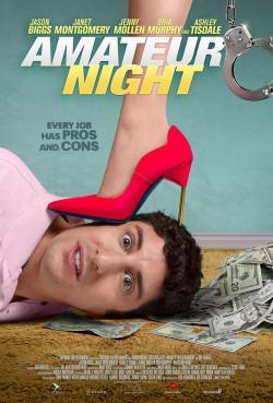 Amateur Night - Movies In Theaters