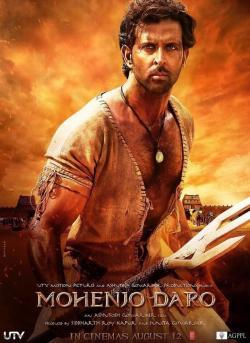 Mohenjo Daro - Now Playing In Theaters