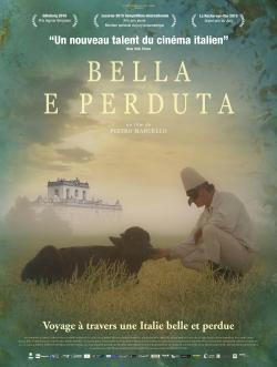 Bella y perdida - Cartelera