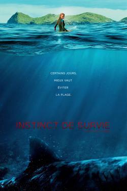 Instinct de survie - The Shallows - A l'affiche