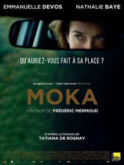 Moka - A l'affiche