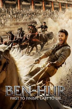Ben-Hur - Movies In Theaters