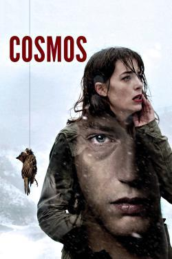 Cosmos - Now Playing In Theaters