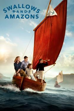 Swallows and Amazons - Now Playing In Theaters
