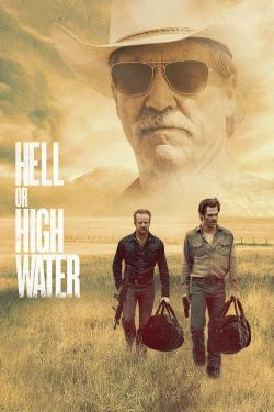 Hell or High Water - Cartelera