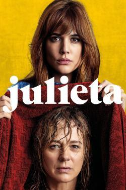 Julieta - Now Playing In Theaters