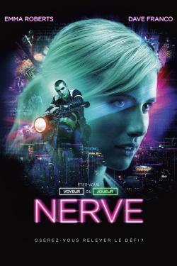 Nerve - A l'affiche