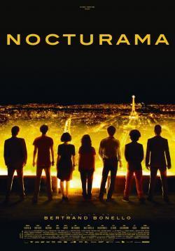 Nocturama - A l'affiche