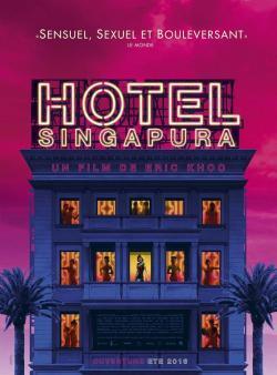 Hôtel Singapura - A l'affiche