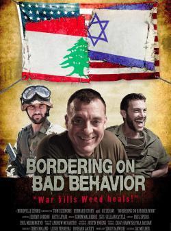 Bordering on Bad Behavior - Film in Teatri