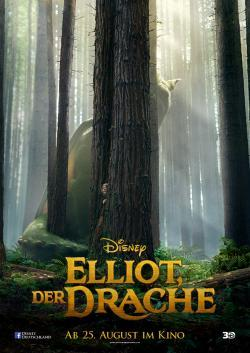 Elliot, der Drache - Vision Filme