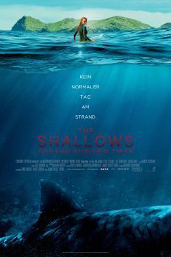The Shallows - Vision Filme