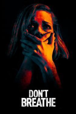 Don't Breathe - Cartelera
