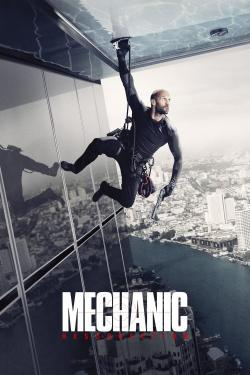 Mechanic: Resurrection - Cartelera