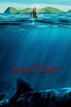 The Shallows - Cartelera