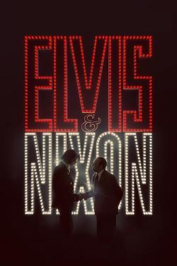 Elvis & Nixon - Cartelera
