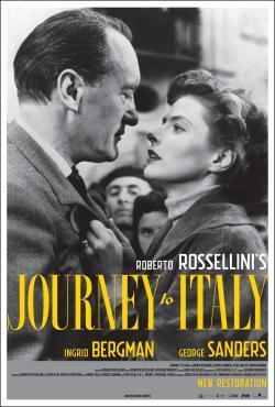 Viaggio in Italia(1954) - Vision Filme