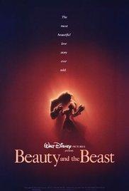 Belle en het Beest (1991) - music