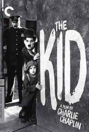 The Kid (1921) - comedy