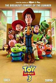 Toy Story 3 - family