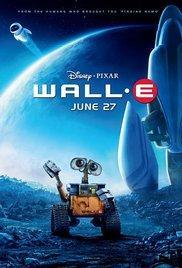 WALL·E (2008) - animation