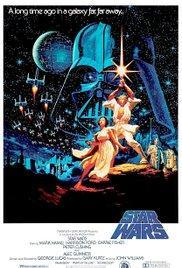 Star Wars: Episode IV - A New Hope - science fiction