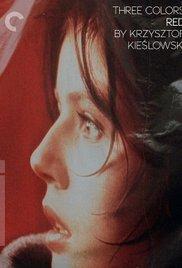 Trois couleurs: Rouge (1994) - romance