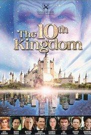 The 10th Kingdom - romance