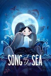 Song of the Sea (2014) - animation