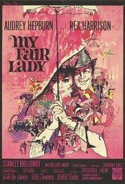 My Fair Lady - Vision Filme