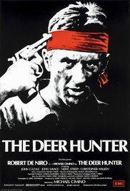 The Deer Hunter - war