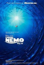 Finding Nemo - animation