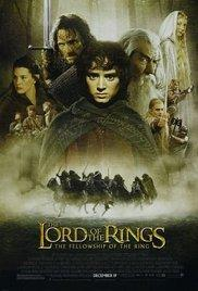 The Lord of the Rings: The Fellowship of the Ring - adventure