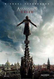 Assassin's Creed - Film in Teatri