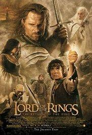 The Lord of the Rings: The Return of the King - adventure