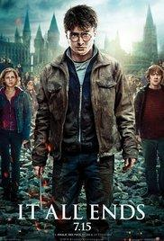 Harry Potter and the Deathly Hallows: Part 2 - family