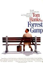 Forrest Gump - comedy