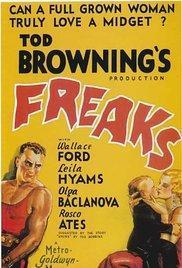 Freaks (1932) - Film in Teatri