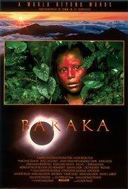 Baraka (1992) - documentary