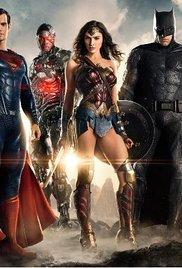 The Justice League Part One (2017) - Movies In Theaters
