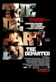 The Departed - crime