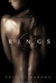 Rings - Cartelera